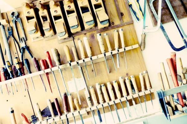 La monobrosse, l'outil parfait pour nettoyer efficacement votre entreprise !