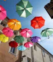 ciel parapluie